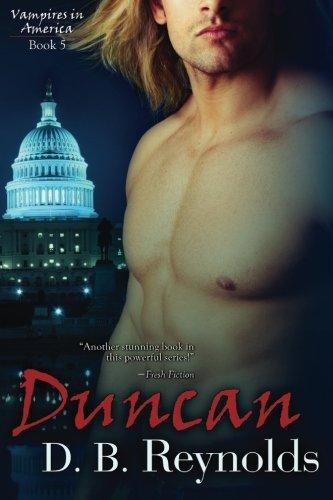Image of Duncan: Vampires In America (Volume 5)