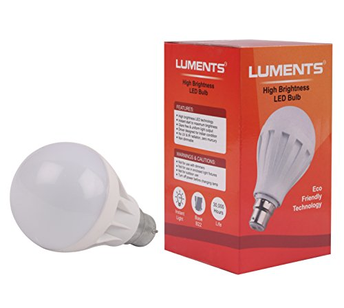Luments-7W-Eco-LED-Bulbs-(White,-Pack-Of-15)