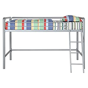 Dorel Home Products Junior Loft Bunk