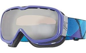 Scott USA Aura Goggle (Purple, Illuminator Lens)