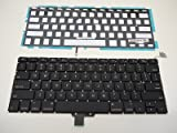 "NEW OEM Original Genuine Apple MacBook Pro 13"" A1278 2009 2010 2011 US Keyboard & Backlight Backlit"