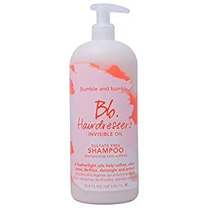 Amazon.com: Bumble and Bumble Hairdresser's Invisible Oil Sulfate Free