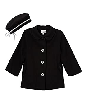 lovely luster finest selection new arrive Pea Coats for Toddler Girls