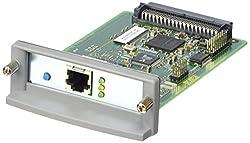 PS-1106 Jetdirect Gigabit 1000BASET/100BASET/10BASET Eio