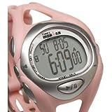 Timex IRONMAN Sleek iControl 50-Lap Watch for iPod - Pink - 5K046