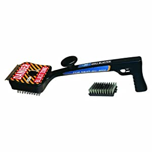 Mr Bar B Q 06405 Hydro Grill Brush Blaster (Discontinued by Manufacturer)