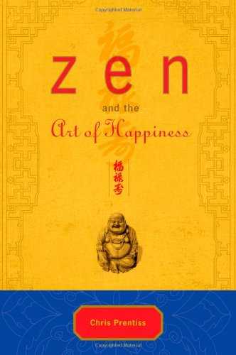 Zen and the Art of Happiness Deluxe Gift Edition094302613X : image