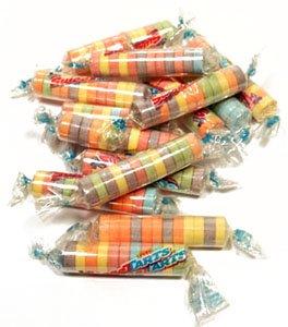 Sweet Tarts Twist Roll, 3Lb