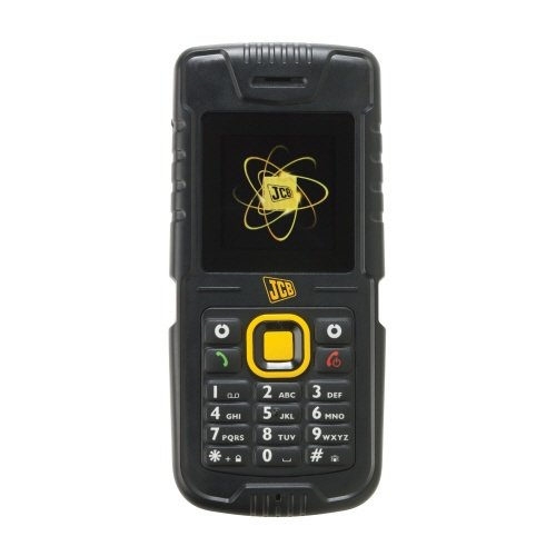 JCB Toughphone Tradesman TP121