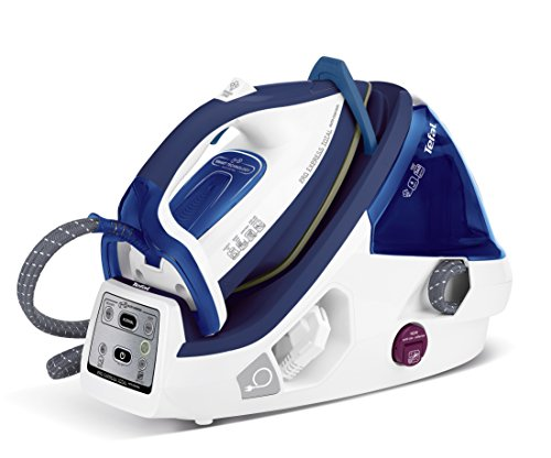 TEFAL GV8960 PRO Put into words Total Auto Control iron Steam Generator Station 220V-240V