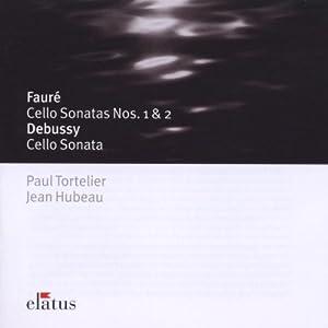 Cellosonaten 1 & 2/+