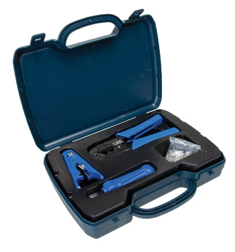Data Shark 70007 Complete Network Tool Kit (Data Shark compare prices)