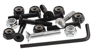 "Enuff Allen Key 1"" Truck Bolts (Pack Of 8)"
