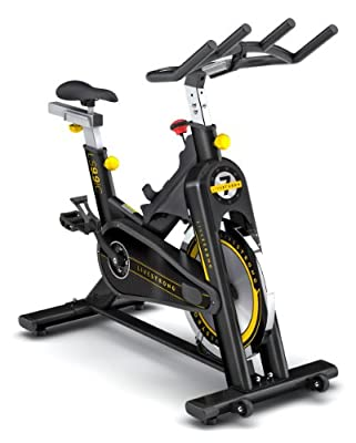 Livestrong Indoor Cycle Ls99ic-2 from LiveSTRONG Fitness