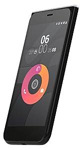 Obi Worldphone MV1 2 GB RAM 16 GB Internal Storage UK SIM-Free Smartphone - Black