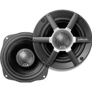Polk Audio Aa2521-A Mm521 5.25-Inch Coax Speaker
