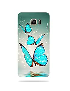 alDivo Premium Quality Printed Mobile Back Cover For Samsung Galaxy Note 5 / Samsung Galaxy Note 5Printed Mobile Back Case Cover (MKD325)