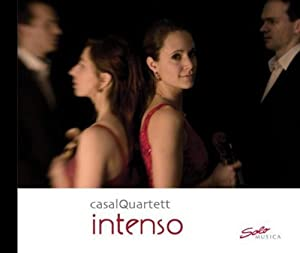 String Quartets / Intenso: Music Without Limits