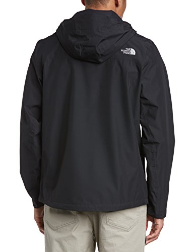 The North Face Herren Jacke Sangro Jacket, Tnf Black, M, 0887682282647 -