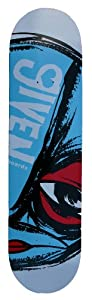 Given Round Face Skateboard Deck by Given