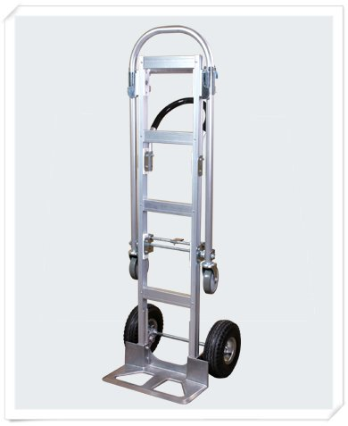 Aluminum Hand Truck