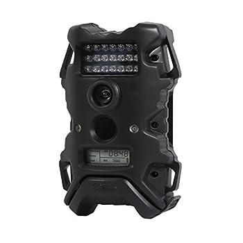 Wildgame Innovations Terra 5 Game Camera, Black