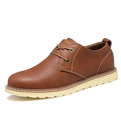chaussures de sport pour hommes/Chaussures en cuir occasionnels/version coréenne de la tendance des chaussures basses