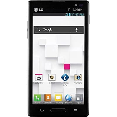 LG Optimus L9 P769, 4G (T-Mobile)