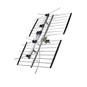 Channel Master CM-4221HD HDTV UHF Antenna