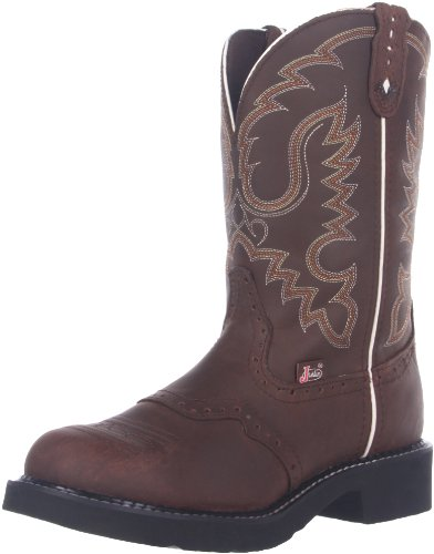 Justin Boots Women's Gypsy Boot,11 Inch Aged Bark,8.5 B US