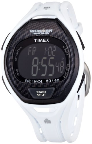 Cheap Timex Ironman Triathlon Watch – Black (T5K339 2155139)