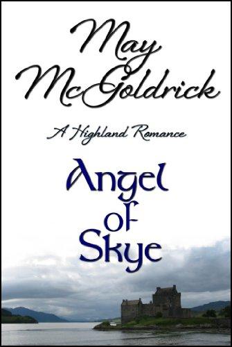 Angel of Skye (Macpherson Brothers) by May McGoldrick
