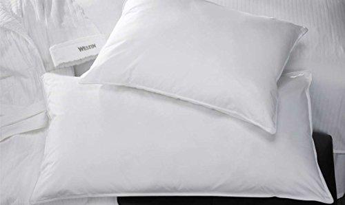 Westin Hotel Hypoallergenic Down Alternative Pillow - Standard (Westin Hotel compare prices)