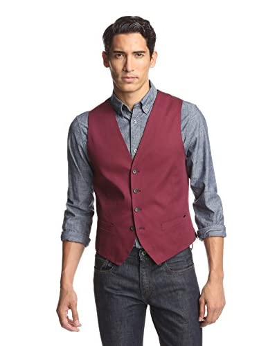 Scotch & Soda Men's Vest