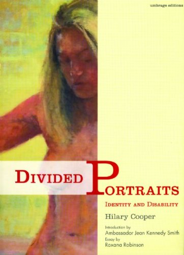 Divided Portraits: Identity and Disability