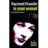 Le Grand Sommeilpar Raymond Chandler