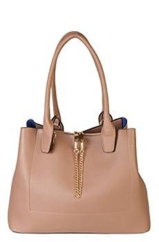 Rimen& Co. Saffiano PU Leather Womens Elegant Tote Hobo Handbag Shoulder Bag SZ-2606 2