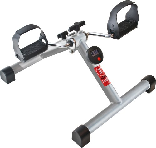 Stamina 15-0125 InStride Folding Cycle (Stamina Instride Cycle compare prices)