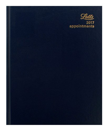 letts-2017-quarto-business-appointments-diary-blue