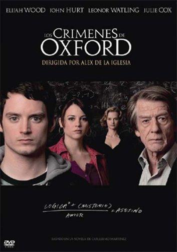 Убийства в Оксфорде