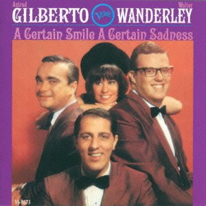 Rain Forest by Astrud Gilberto and Walter Wanderley