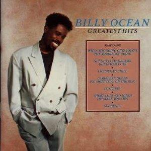 ビリー・オーシャン - Billy Ocean ...