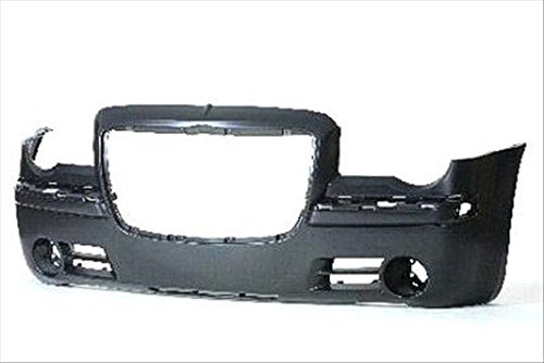 OE Replacement Chrysler 300/300C Front Bumper Cover (Partslink Number CH1000441) (300c Bumper compare prices)