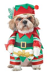 California Costumes Collections Elf Pup from California Costumes Collections