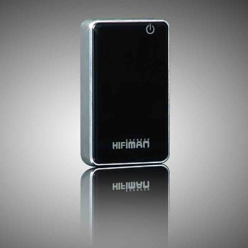 HM-101 USB Portable Sound Card / Dac