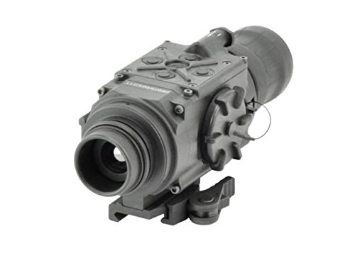 Armasight Apollo 160 (60 Hz) Thermal Imaging Clip-On System With Flir Tau 2 160X120 (25 Nm) 60Hz Core And 19Mm Lens