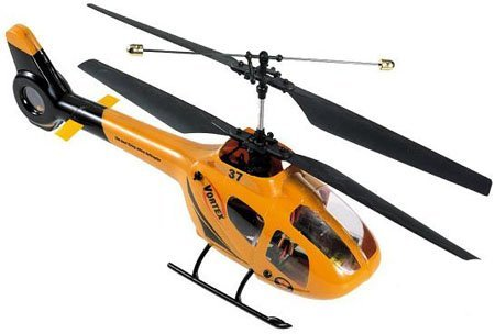Chaves Vortex 4 Channels RC Helicopter