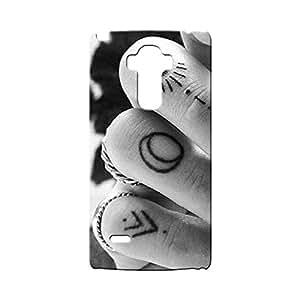 G-STAR Designer Printed Back case cover for OPPO F1 - G0982
