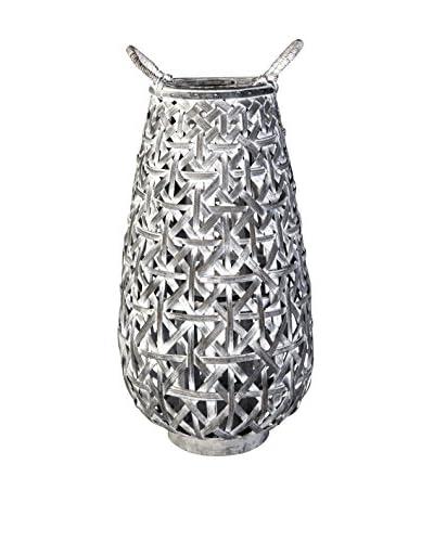 Lene Bjerre Agiella Large Lantern, Cement