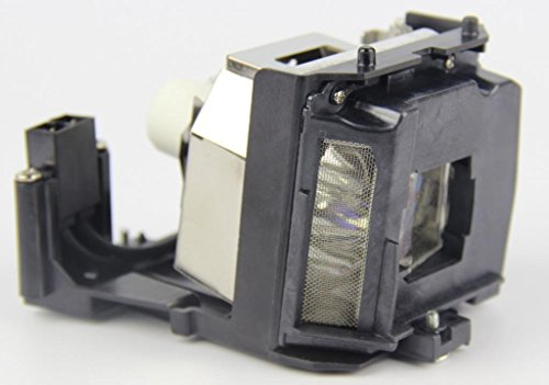 Qcoo AN-F212LP Replacement Lamp with housing for Projector Sharp PG-F212X/ PG-F255W/ PG-F262X/ PG-F267X/ PG-F312X/ PG-F317X/ PG-F325W/ X32S/ XR-32S/ XR-32SL/ XR-32X/ XR-32XL/ XR-32X-L/ XR-M830XA (Projectors Sharp compare prices)